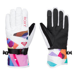 Roxy Girl's Jetty Snow Gloves