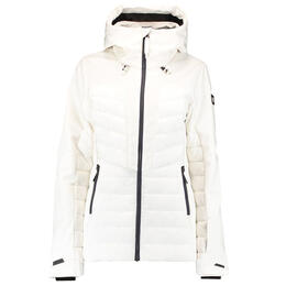 O'Neill Women's Baffle Igneous Jacket