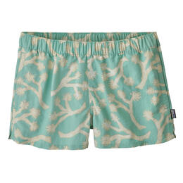 Patagonia Women's Barely Baggies Shorts Joshua Trees