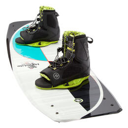 Hyperlite Men's Murray Wakeboard With Team OT Boot Package