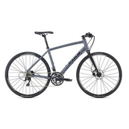 Fuji Absolute 1.7 Disc Fitness Bike '17