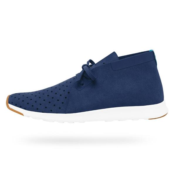 Native Men's Apollo Chukka Casual Shoes