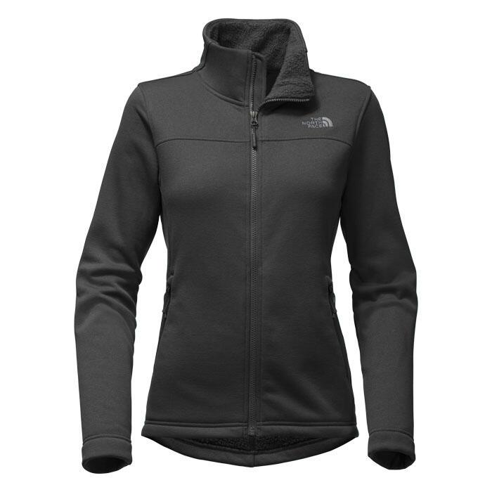 3a6b05365eec The North Face Women s Timber Full Zip Fleece Jacket - Sun   Ski Sports