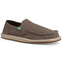 Sanuk Men's Hemp Casual Shoes