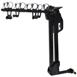 Saris Glide EX 4-Bike Hitch Rack