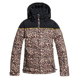 DC Shoes Women's Diva Snow Jacket