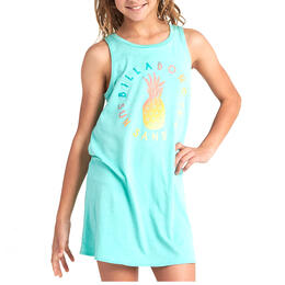 Billabong Girl's Choose You Tank Dress