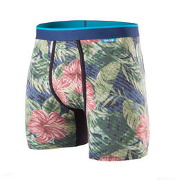 Stance Men's Jungle Floral Wholester Boxer Briefs