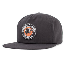 Brixton Men's Legion Snapback