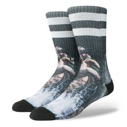 Stance Men's Khan Crew Socks