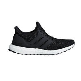 Adidas Women's Ultraboost Running Shoes Black/White