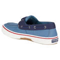Sperry Men's Halyard 2 Eye Nautical Casual