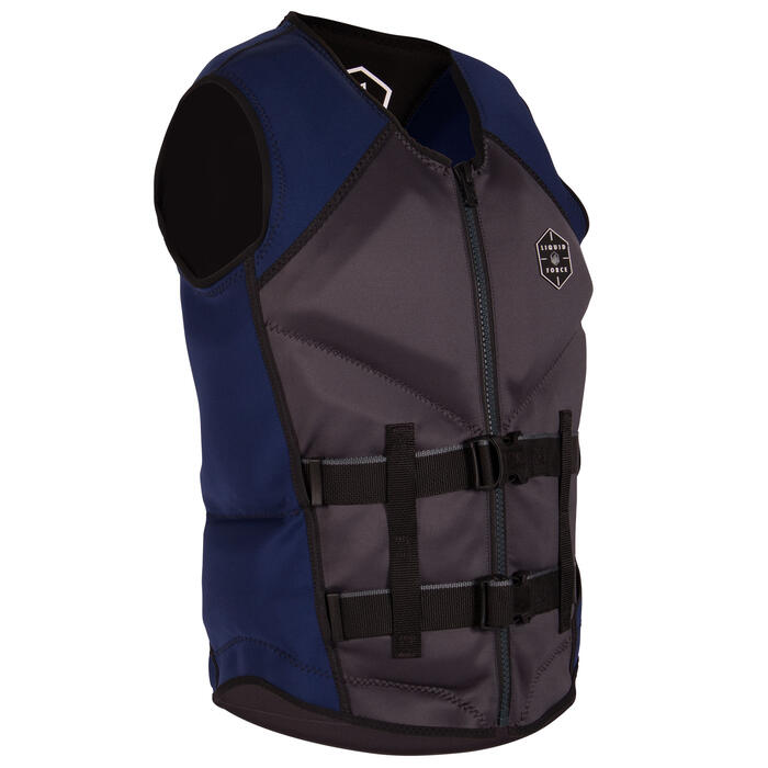 Liquid Force Men's Watson CGA Vest '20