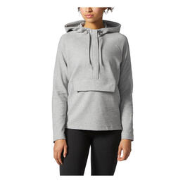 Adidas Women's Fleece Zip-Up Hoodie