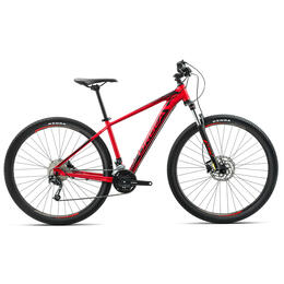 Orbea Men's MX 40 27.5 Mountain Bike '18