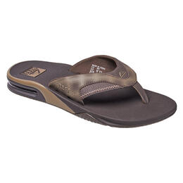 Reef Men's Fanning Prints Sandals