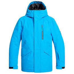 Quiksilver Boy's Mission Jacket