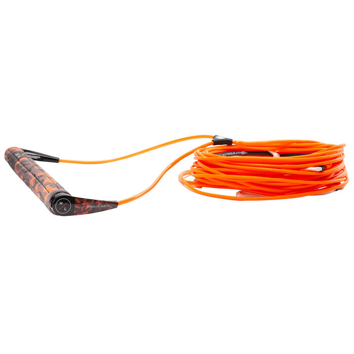 Hyperlite SG Handle With X-line Tow Rope '20