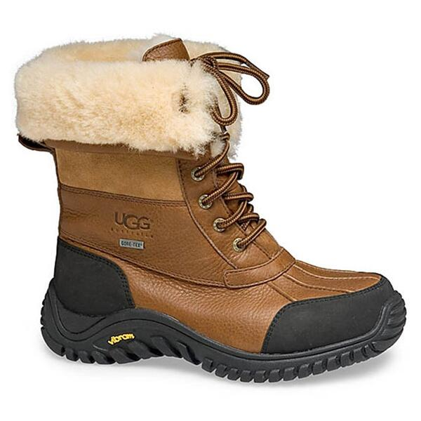 UGG® Women's Adirondack II Leather Apres Ski Boots