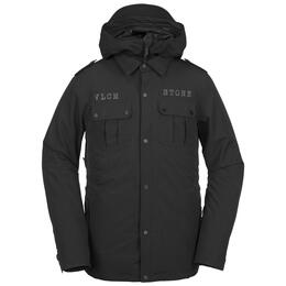 Volcom Men's Creedle2stone Jacket