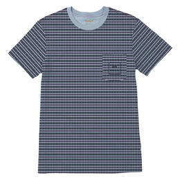 RVCA Boy's 5 Stripe T-Shirt