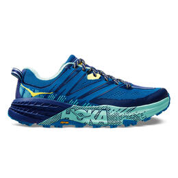 Hoka One One Women's Speedgoat 3 Trail Running Shoes