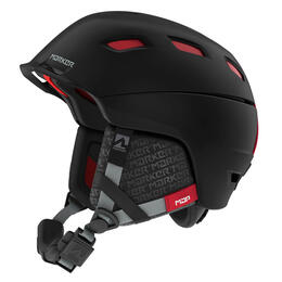 Marker Men's Ampire Map Snow Helmet '18 Black