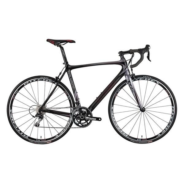 Masi Evoluzione 105 Performance Road Bike '14 @ Sun and
