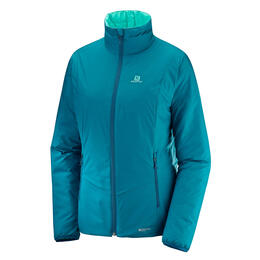 Salomon Women's Drifter Loft Jacket