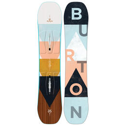 Burton Girl's Yeasayer Smalls All-Mountain Snowboard '20