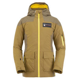 Spyder Men's Team GTX Jacket