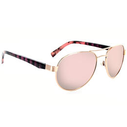 ONE By Optic Nerve Lancuna Sunglasses