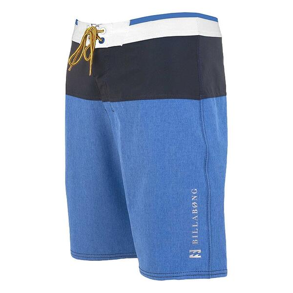 Billabong Men's Flip Heather Boardshorts