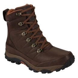 The North Face Men's Mens Chilkat Leather Apres Ski Boot