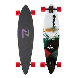 Z-Flex Sealife Roundtail Longboard