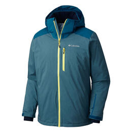 Columbia Men's Lost Peak Jacket