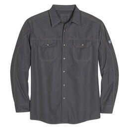 Kuhl Men's Kompakt Long Sleeve Shirt