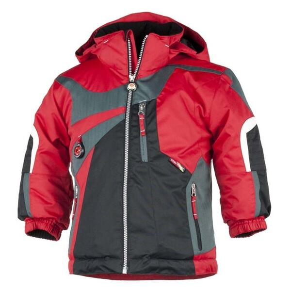 Obermeyer Toddler Bo Super G Ski Jacket