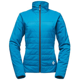 Black Diamond Women's First Light Softshell Jacket