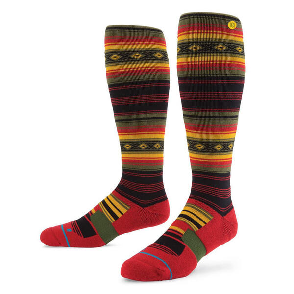 Stance Men's Foggy Socks