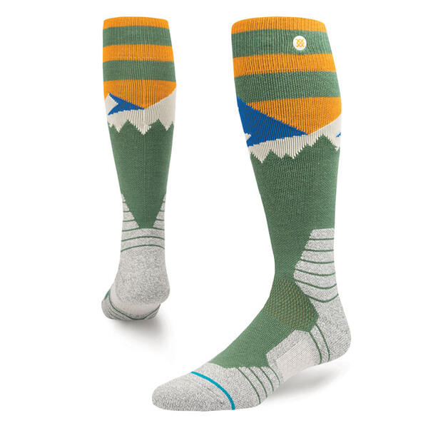 Stance Men's Long Way Snow Socks