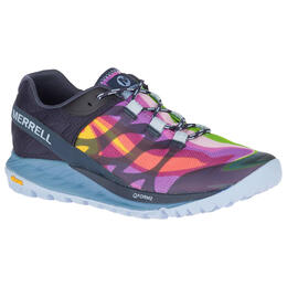 Merrell Women's Antora Rainbow Trail Running Shoes