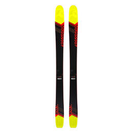 Rossignol Men's Soul 7 HD Freeride Skis '17 - Flat