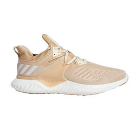 Adidas Men's Alpha Bounce Beyond 2 Running Shoes Nude