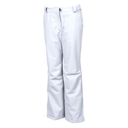 Karbon Women's Pearl Trim Snow Pants