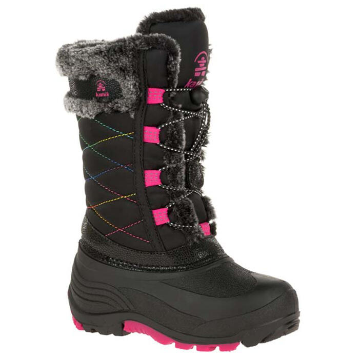 Kamik Kids' Star 2 Winter Boots
