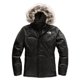 The North Face Girl's Greenland Down Snow Parka