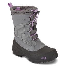 The North Face Toddler Girl's Alpenglow IV Apres Boots