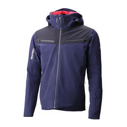 Descente Men's Swiss Ski Team Jacket