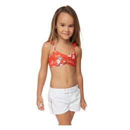 O'Neill Toddler Girl's Salt Water Boardshorts 2